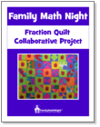 Fraction Quilt image