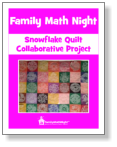 Snowflake Quilt image