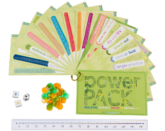 Power Pack Intermediate Level (2-3)